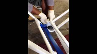 HOW TO INSTALL CHAIR STRAP 7