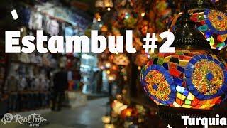 Perdidos en el Gran Bazar - Estambul #2