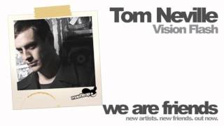 Tom Neville - Vision Flash