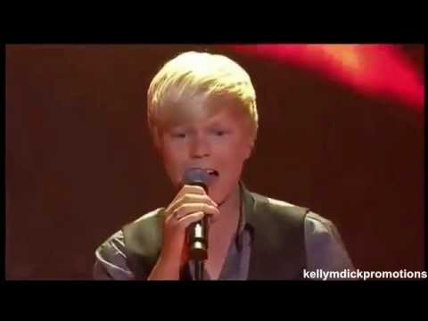Jack Vidgen - Australia's Got Talent - Adele Cover