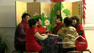 Reunions, a Ritual of the Chinese New Year