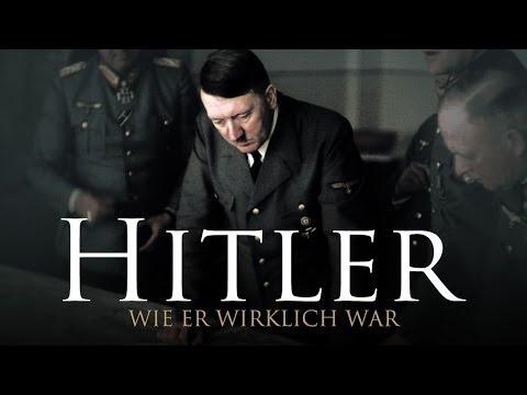 Hitler - Wie er wirklich war (2010) [Biografie]   Film (deutsch)