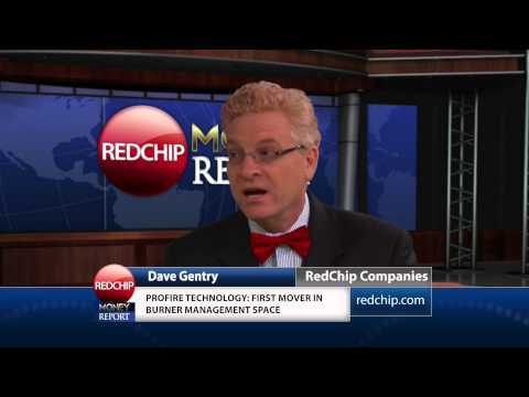 Profire Energy Inc, Lattice Inc, NovaBay Pharmaceuticals, Marc Robins: RedChip Money Report