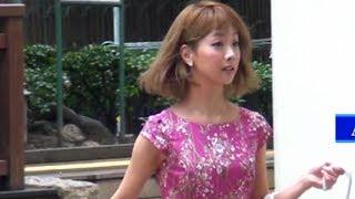 ふうちゃん とっても楽しそう♬ 💎宝塚歌劇2015