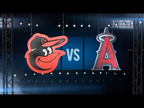 5/22/16: Perez Tallies Five RBIs In Rout Of Orioles