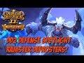 DD2 Defense Spotlight - Ramster Defrosters!