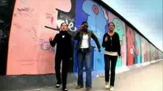 DEUTSCH Gioca Jouer (New 2007 featuring Kantusfirmus)