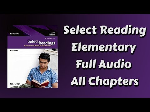 select-reading-elementary-full-audio-all-chapters