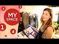 My Space: Laura Dreyfuss of DEAR EVAN HANSEN