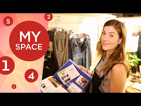 My Space: Laura Dreyfuss of DEAR EVAN HANSEN