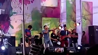 irsha dure tumi dariye by tahsan ii live performance at savar cantt public college720p