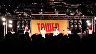 2012/12/19(Wed)タワーレコード渋谷店「CUTUP STUDIO 」 2012.12.12発売...