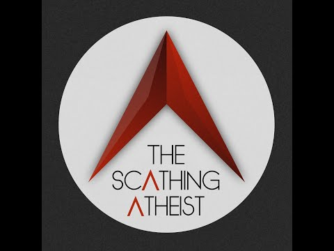 Scathing Atheist 366   Californicating Edition