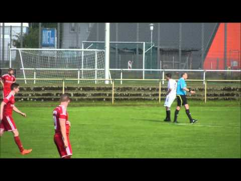 Highlight-Video: SG Nieder Roden - TuS Froschhausen  0:3