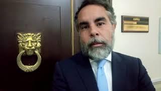 TNN@ Armando Benedetti voto en blanco, Roy Barreras con Petro