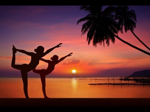 Yoga Meditation Music, Relaxing Music, Music for Stress Relief, Soft Music, Background Music, �
