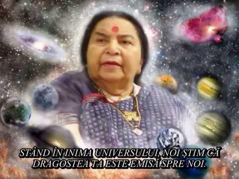 Sitting in the heart of the Universe (subtitrat română)