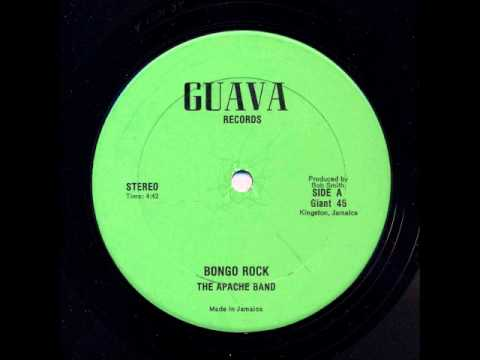 The Apache Band Bongo Rock