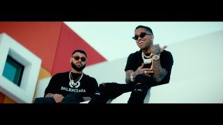 """Download Bryant Myers x Alex Rose """"Bandolera"""" (Video Oficial) Mp3 and Videos"""