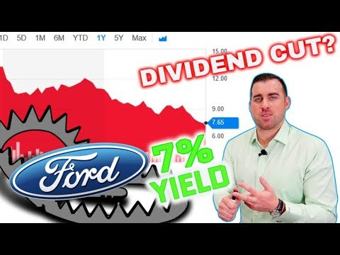 Is Ford Stock a Buy in 2019?