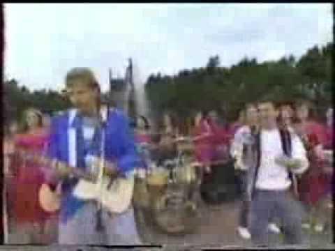 Air Supply - I wanna hold you 1985