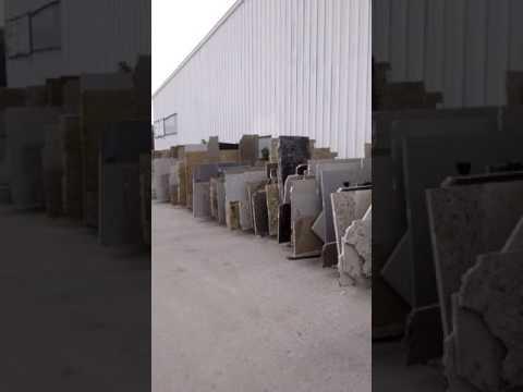 Scrap Granite Remnants & Granite Remnants - Stoneworks
