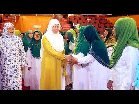 120 sertai Khatam al-Quran Perdana