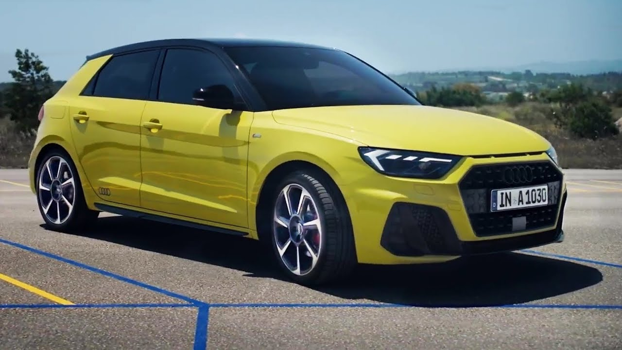 2019 audi a1 sportback great car youtube. Black Bedroom Furniture Sets. Home Design Ideas