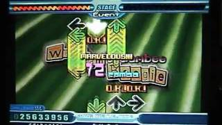 Record DDR Hunter® #8 Wham Bam Boogie (AAA)