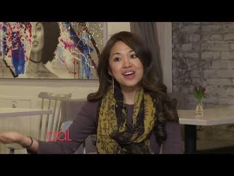 PS Kitchen Segment On Asian American Life