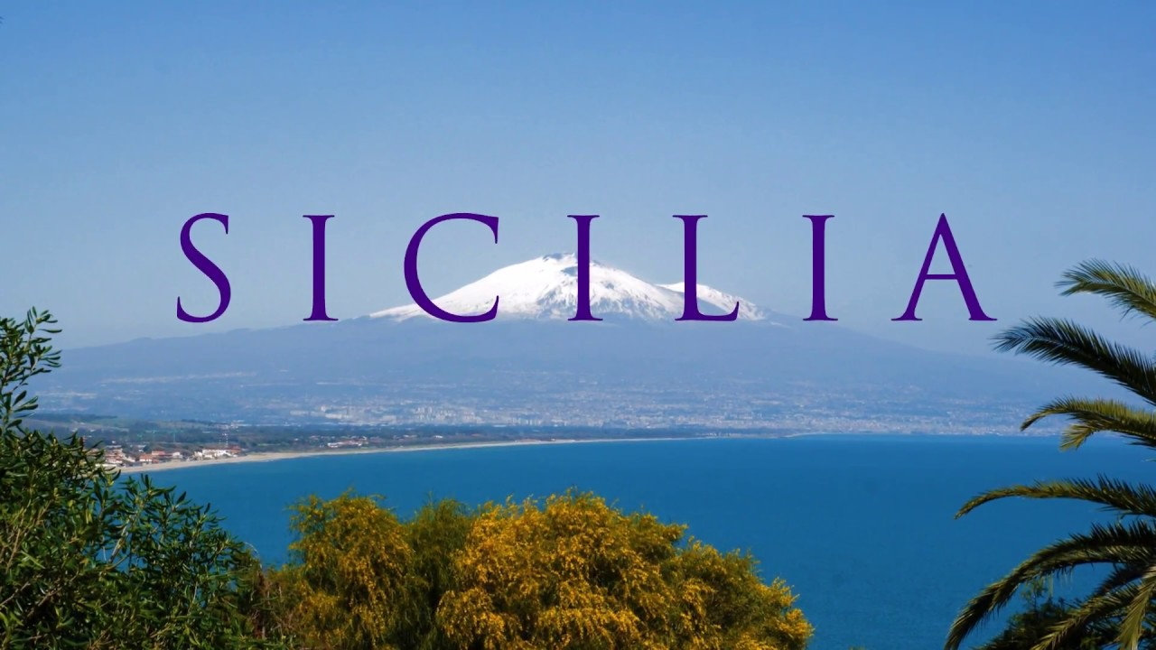 SIZILIEN für Anfänger | SICILY for Beginners - Highlights in 2 Minutes