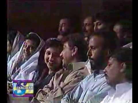 sad-song---saraiki-geet--اسیں-ماڑے-سرکار-تسں-چنگے-اؤ---talib-hussain-dard