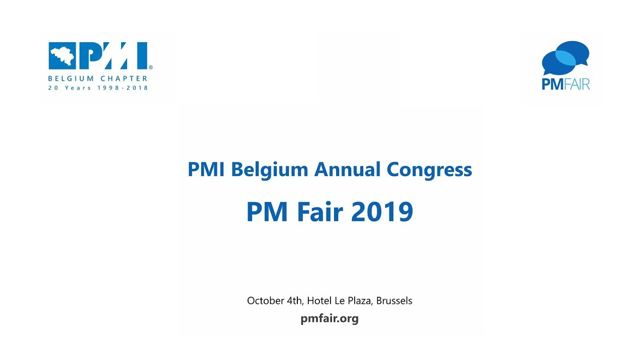 PM Fair – Annual Project Management Congress