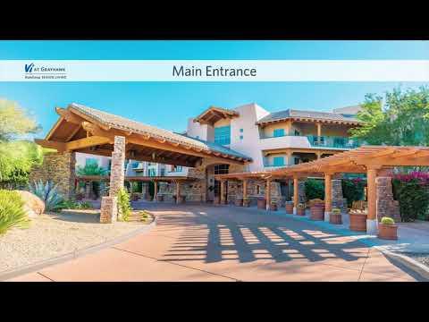Senior Living Community in Scottsdale, AZ - Vi at Grayhawk