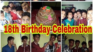 Gambar cover Some Momments with Frnds on Reyansh Satyam Birthday