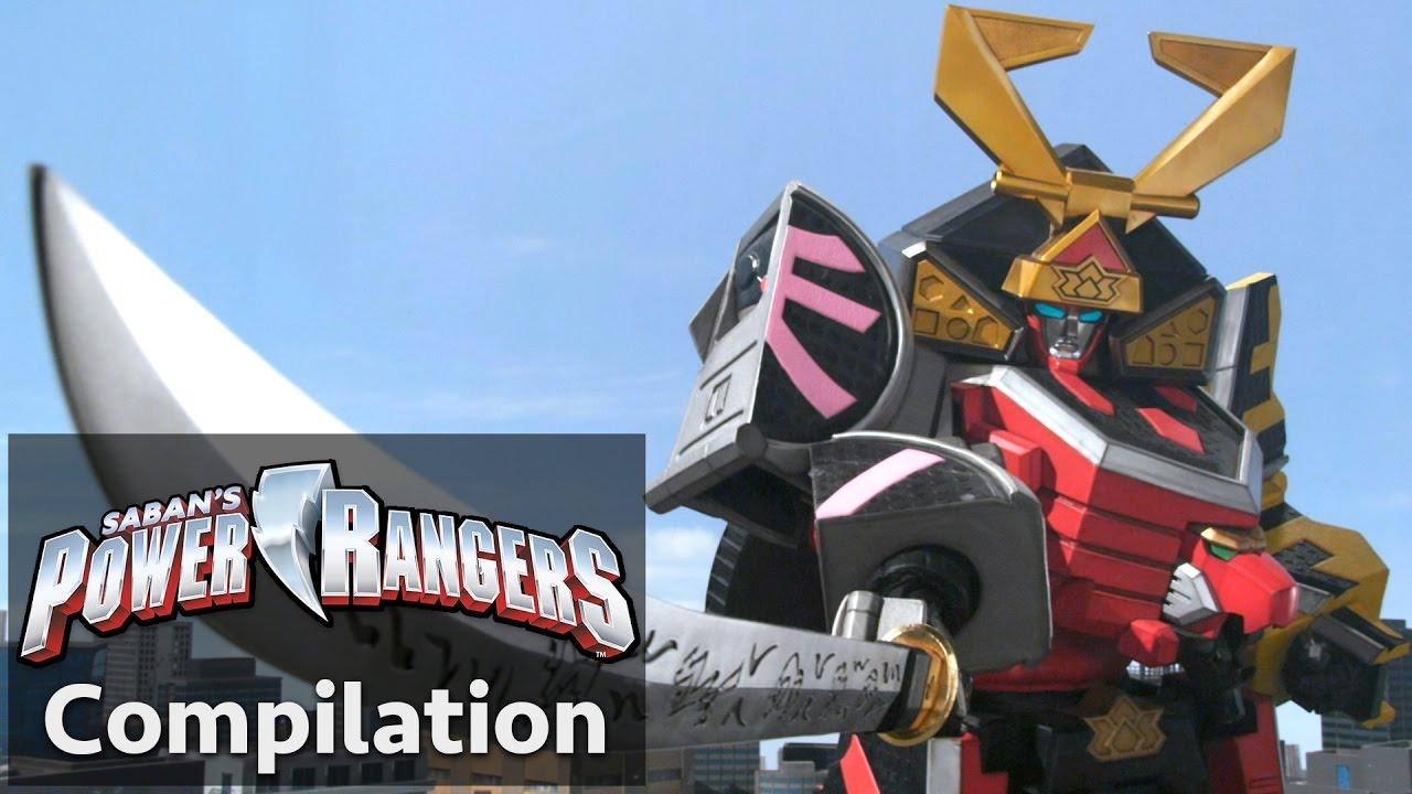 Jeux des power rangers super samurai - Jeux de power rangers super samurai ...