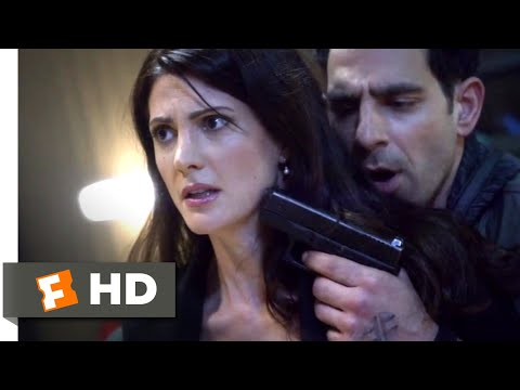 Interrogation 2016  If These Walls Could Explode  55  Movies