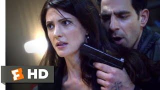 Interrogation (2016) - If These Walls Could Explode Scene (5/5) | Movieclips