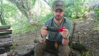 Trojan saws, folding & pruning saws, with solid capability for bushcraft tasks.