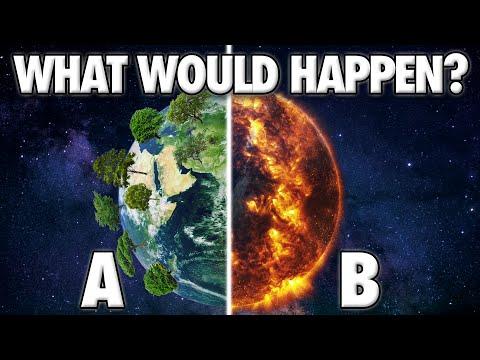 What If Everybody Turned Vegan?   Alternate Reality