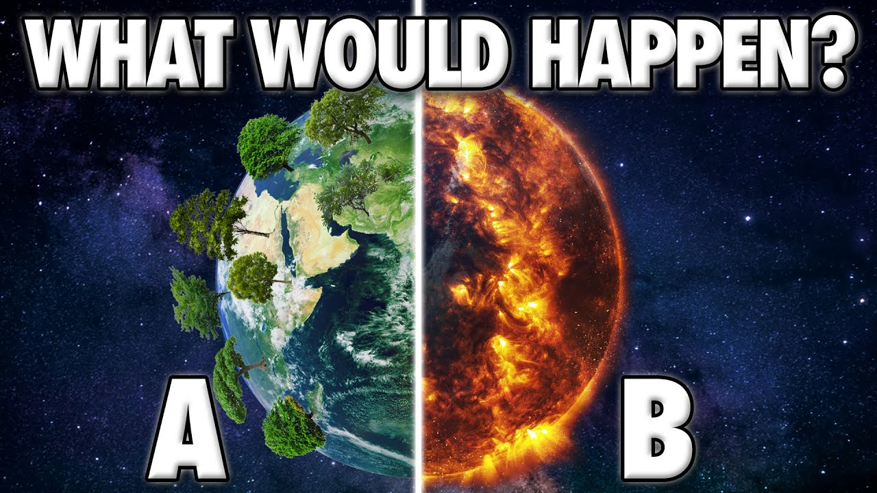 What If Everybody Turned Vegan? | Alternate Reality