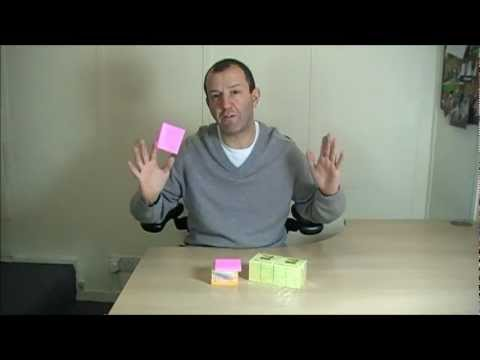 3M Super Sticky Post It - product review by Cheap Stationery