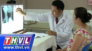 THVL | Sức khoẻ của bạn: Thoái hóa đốt sống cổ (23/9/2015)