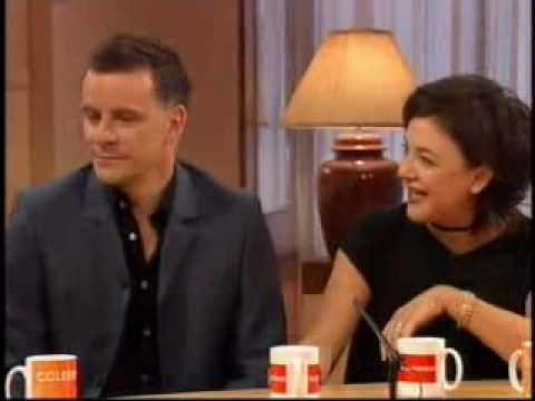 Ricky & Lorraine Loose Women Interview