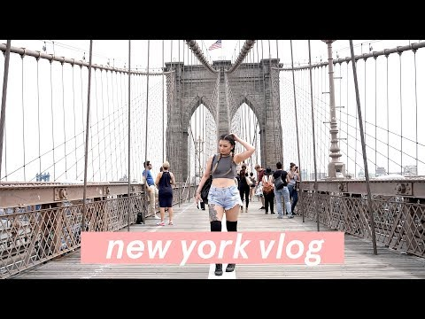 Top New York City Food and Adventure Guide 🍕 Cinematic 72 Hours in New York City Travel Vlog 🍕