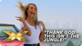 The FUNNIEST moments from Episode 1! | X Factor: Celebrity