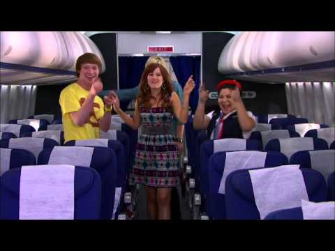Face 2 Face   Music Video   Austin   Jessie   Ally All Star New Year   Disney Channel Official
