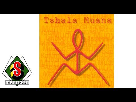 Tshala Muana - Lekela Muadi (Cabuya) [audio]