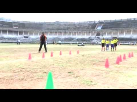 All India Football Federation Grassroots Festival