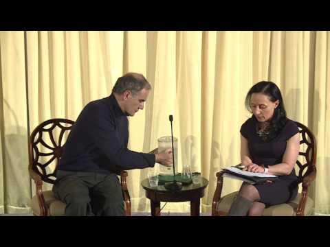 A Conversation with Author Edoardo Albinati